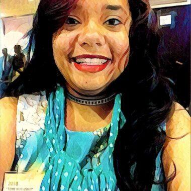 Photo of Rachelle C. M.